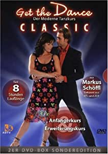 Get the Dance - 2er-Pack Classic [2 DVDs]