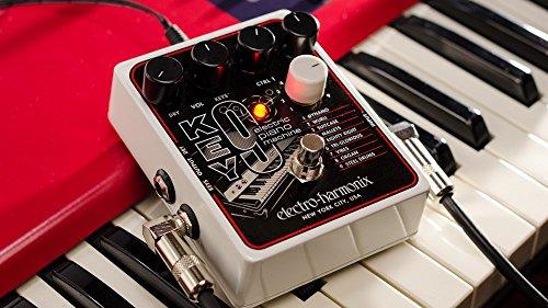 Electro Harmonix 665234effetto di chitarra elettrica con Sintetizzatore Filtro Key 9pianoforte lavatrice