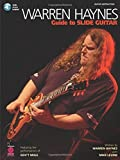 Warren Haynes Guide To The Slide Guitar Gtr Book/Cd