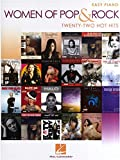 Telecharger Livres Women Of Pop And Rock Easy Piano 22 Hot Hits Partitions pour Piano Facile (PDF,EPUB,MOBI) gratuits en Francaise