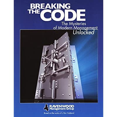 Download breaking the code the mysteries of modern management moreover reading an ebook is as good as you reading printed book but this ebook offer simple and reachable fandeluxe Choice Image
