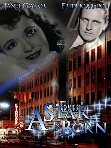 A Star Is Born [OV] - - Star