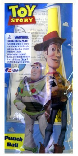 Toy Story aufblasbarer Schlagball (Aufblasbarer Story Toy)