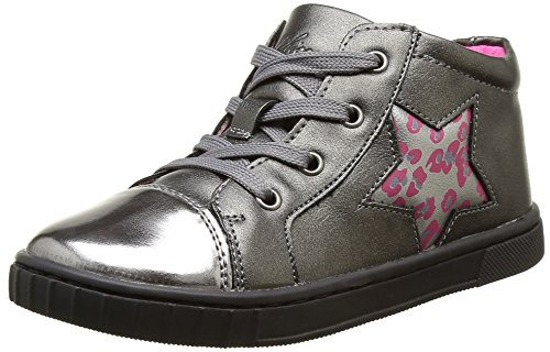 ChiccoCleofe - Sneaker Bambina , Argento (Argent (080)), 29