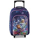 Disney Frozen Kinder Trolley Dark Blue