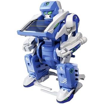 T3 Transforming Robot