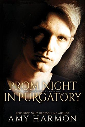Prom Night in Purgatory (Purgatory Series Book 2) (English Edition)
