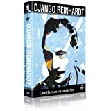 Django Reinhardt - Gentleman Manouche 4 DVD+1CD+1 Livret + 1 jeu de photos collector