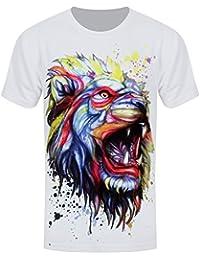 0a00c90a Unorthodox Men's Makunga Sub T-Shirt White
