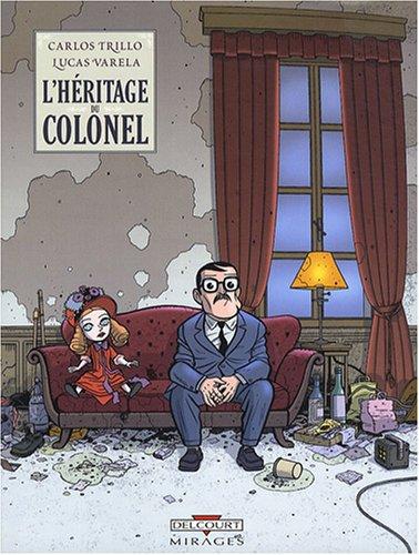 L'hritage du colonel