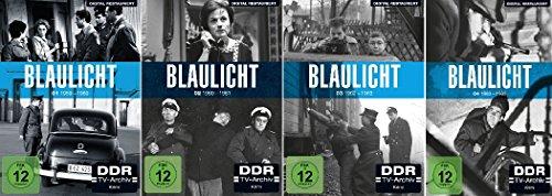 Box 1-4 (DDR TV-Archiv) (8 DVDs)