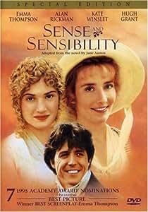 Sense & Sensibility [DVD] [1996][Region 1] [NTSC]