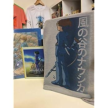 Nausicaa aus dem Tal des Windes Poster – Nausicaä 風 の 谷 の ナ ウ カ カ Studio Ghibli T-Shirt