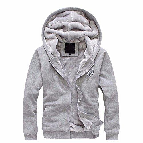 Styledresser-Felpa-Con-Cappuccio-Pullover-pantaloni-acquistare-separatamentePullover-Magliette-reggiseno-Maglione-Da-Uomo-Con-Cardigan-Con-Cappuccio-Da-Uomo-Small-Label-Autunno-E-Inverno