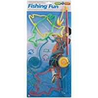 Maro Toys 60067 Juego de pesca - Fishing Fun