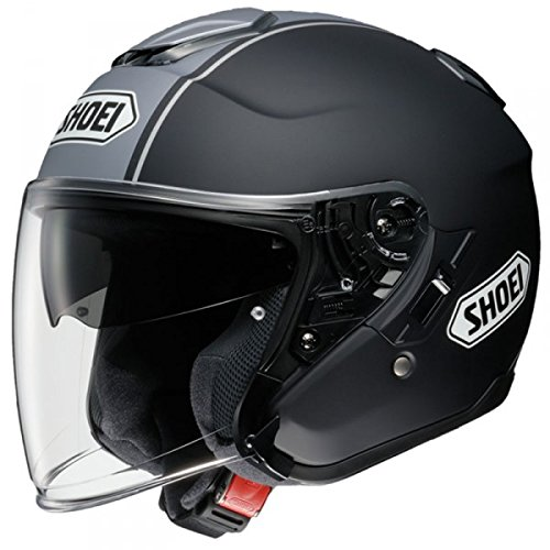 Casco SHOEI J-CRUISE CORSO Premium Helmet (L, TC-10 OTHERS)