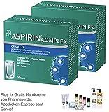 ASPIRIN COMPLEX GRANULAT in Beuteln,40St