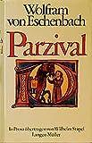 Parzival (Sonderreihe) - Wolfram Wolfram von Eschenbach