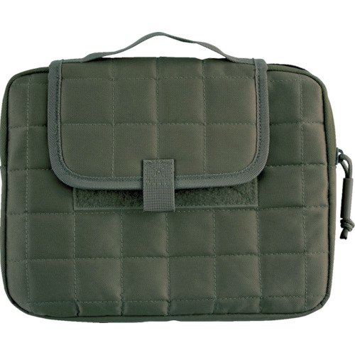 Red Rock Outdoor Gear Molle Tablet Case Olive Drab