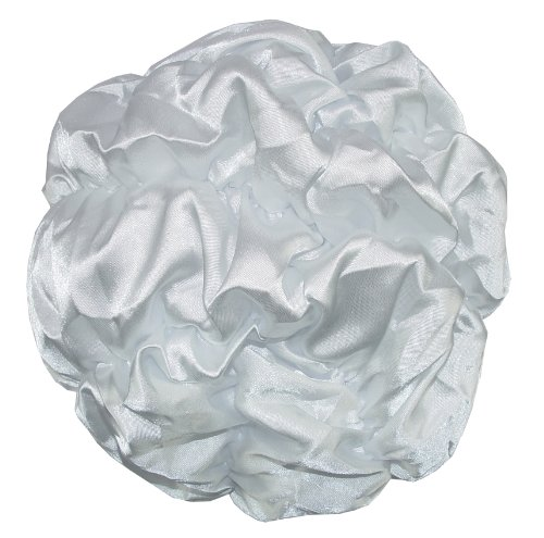 Fantasia - 5006 - Bonnet de douche - coloris assortis - 100% Satin polyester