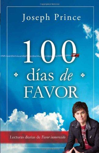 100 Dias de Favor = 100 Days of Favor