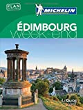Guide Vert Week-End Edimbourg Michelin
