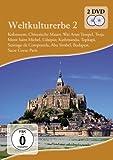 Weltkulturerbe 2 [2 DVDs]