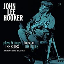 Plays & Sings The Blues House Of The Blues (180 gr [Vinyl LP]