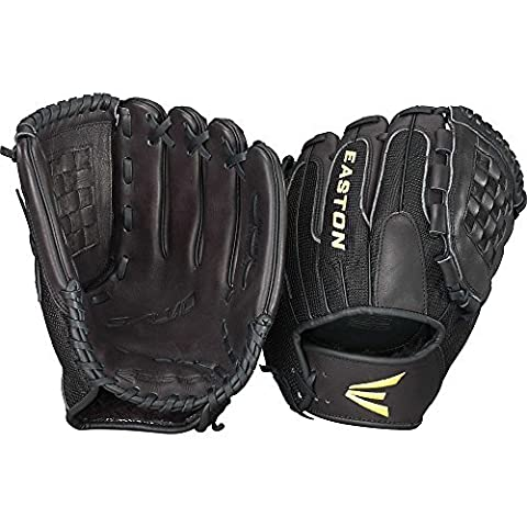 Easton SVB1200 Salvo Series Baseball Glove, 12-Inch, Left Hand