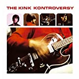 the Kinks: The Kink Kontroversy (Audio CD)