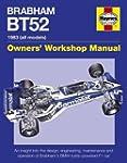 Brabham BT52 Owners Workshop Manual