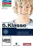 Lernvitamin Mix - Englisch/Deutsch/Mathe 5. Klasse - Einfach bessere Noten