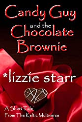 Candy Guy and the Chocolate Brownie (Keltic Multiverse)