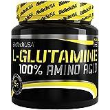 100% L-Glutamine - 500 g - Biotech