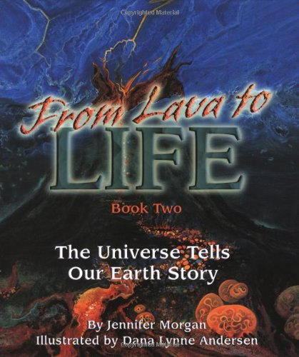 From Lava to Life: The Universe Tells Ou...