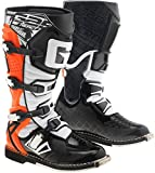 Gaerne G-React Goodyear Motocross Stiefel 47 Orange