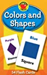 Colors and Shapes (Brighter Child Fla...