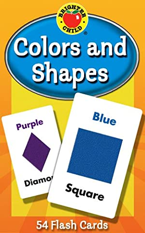 Colors and Shapes (Brighter Child Flash