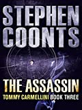 The Assassin (Tommy Carmellini Book 3)