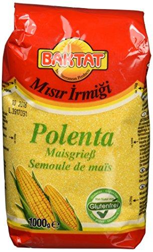 SUNTAT Maisgrieß, 5er Pack (5 x 1 kg)