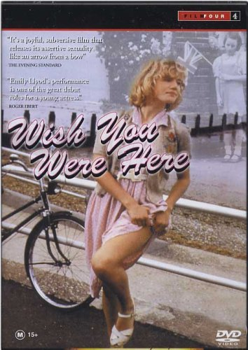 Wish You Were Here [Australien Import]