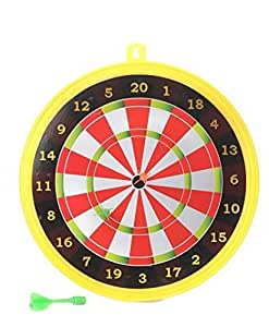 Buy Ratna S Crazy Magnetic 2 Sided Dart Game For Kids To Improve