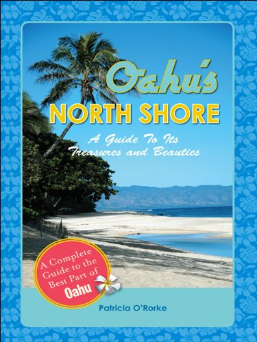 Plantation Golf (Oahu's North Shore: A Guide To Its Treasures And Beauties (English Edition))