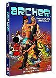 Archer: Season 2 [Edizione: Regno Unito] [Reino Unido] [DVD]