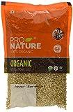 #9: Pro Nature 100% Organic Jowar, 500g