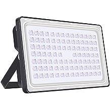 Viugreum® Led Strahler, Scheinwerfer, Fluter Außen Und Innen,  Außenwandleuchte, Industrielampe,