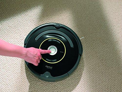 iRobot Roomba 650 Staubsaug-Roboter - 2