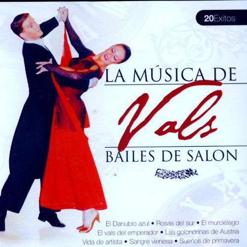 El Danubio Azul (Vals) de Gran Orquesta Vienesa en Amazon ...