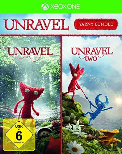 Unravel - Yarny Bundle - [Xbox One]