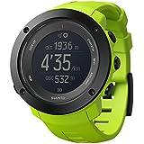 Suunto Ambit3 Vertical HR Watch (Lime)